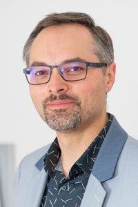 Dr. Puskás Cristian